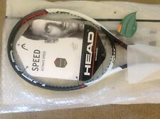 "HEAD GRAPHENE TOUCH SPEED ""S"" TENNIS RACQUET 2016 Model Brand New"