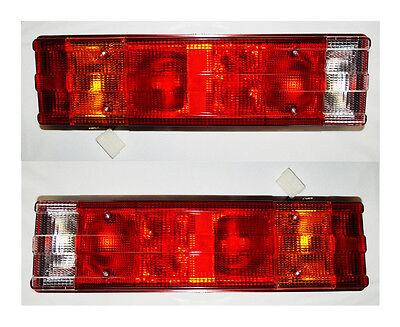 ohne Kennzeichenleuchte p.f 83830189 2 040 11 5-Kammer Heckleuchte links