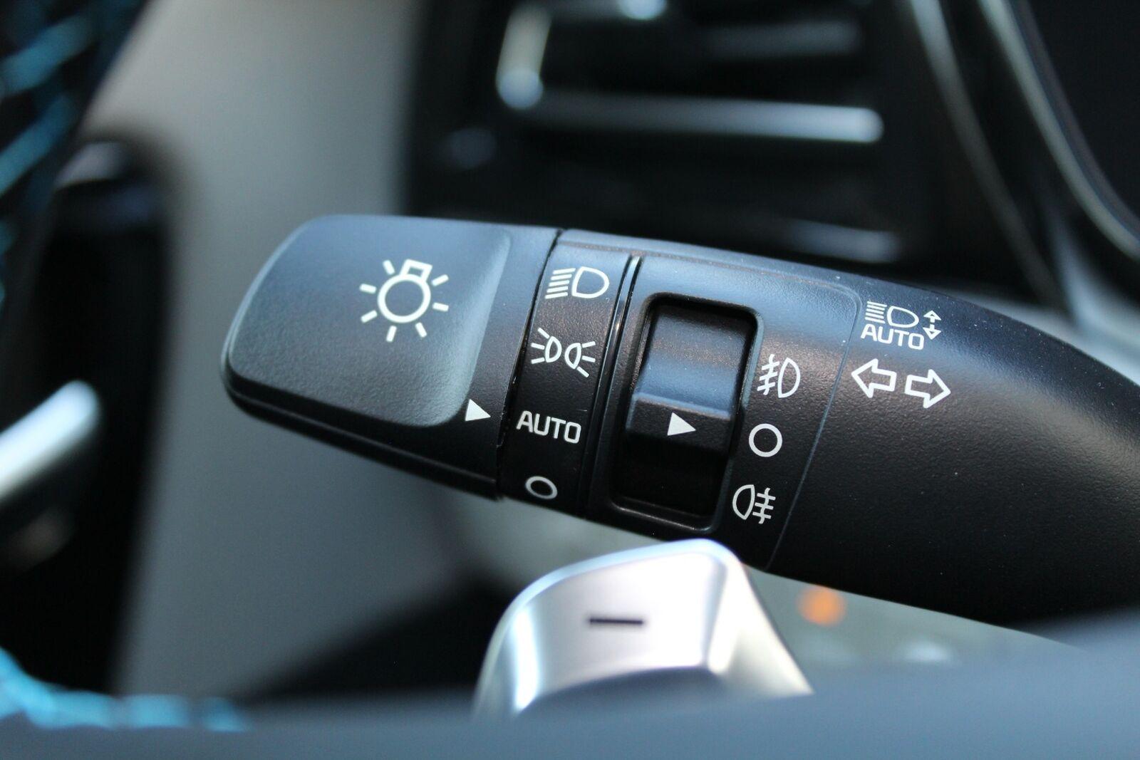 Kia Niro 1,6 PHEV Premium DCT - billede 12