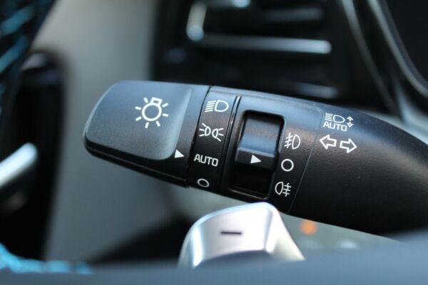 Kia Niro 1,6 PHEV Premium DCT billede 12