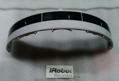 Roomba 600 Series white Bumper 620 650 655 630 660 661 651