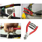 1pcs Red Starting Clamp Stringing Tool For Badminton Racket Tennis Racquet
