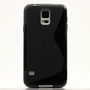 Urcover-Samsung-Galaxy-s5-S-Line-Housse-Back-Case-Cover-De-Protection-Coque-Etui