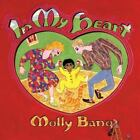 In My Heart by Molly Bang (2006, Picture Book)