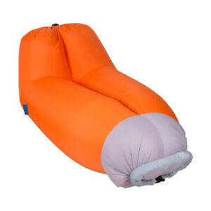 Image Is Loading Lazy Inflatable Couch Sofa Beach Air Bed Lounger