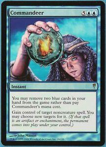 Stratus Dancer Dragons of Tarkir NM Blue Rare MAGIC GATHERING CARD ABUGames
