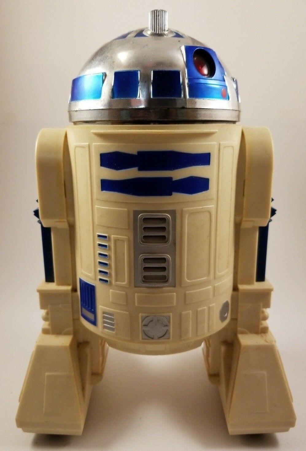 Vintage Star Wars ANH 1978 - Electronic R2-D2 R2-D2 R2-D2 Remote Control Toy - No Remote 6f6e67