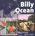 Billy Ocean/City Limit by Billy Ocean (CD, Jul-2009, 2 Discs, Glam)