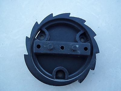 Edina Or Antares Vending Coin Mechanism Parts 1 Back