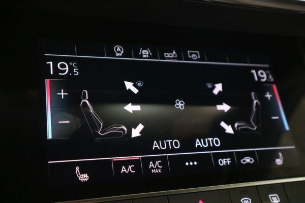 Audi A6 40 TDi Sport Avant S-tr. billede 7