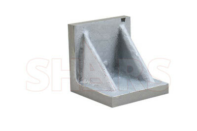 5/'/' x 5/'/' x 5/'/' Ground Angle Plate Webbed End