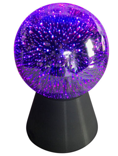 """Zoomie Kids Kronos LED Color Changing 8/"""" Table Lamp"""