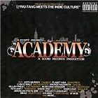 Various Artists - M-Eighty Presents The Academy (2009)