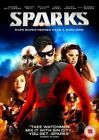 Sparks 5036193040061 With Clancy Brown DVD Region 2