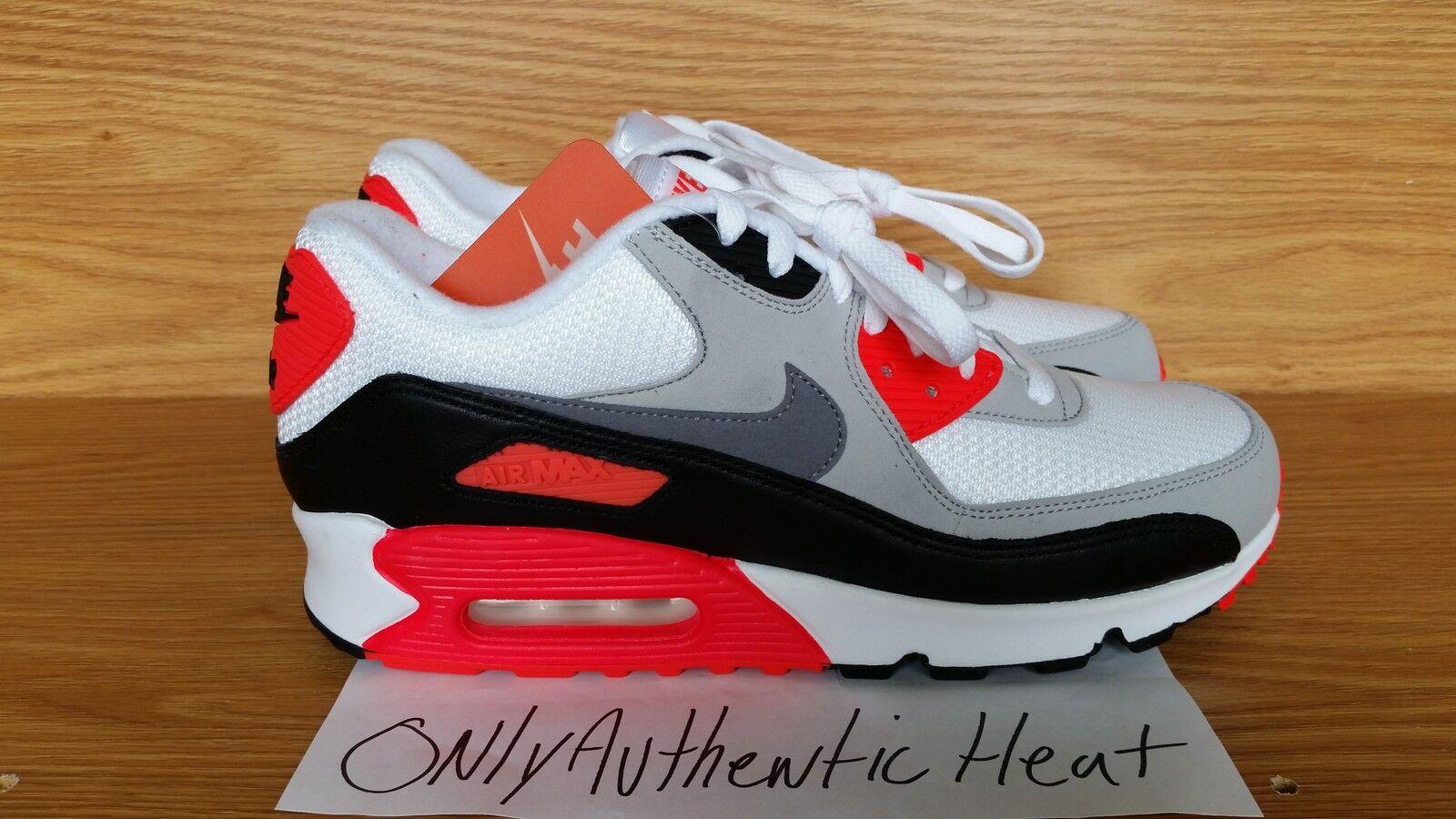 Nike Air Max 90 OG 725233-106 PENNY JORDAN 97 95 1 2 3 4 5 6 7 8 9 10 11 13 14