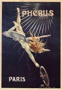 Vintage-Poster-Phebus-Paris-Cycles-VCP038-A4-A3-A2-A1