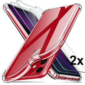 COQUE-2X-VITRE-IPHONE-11-11-pro-pro-max-apple-housse-silicone-transparent