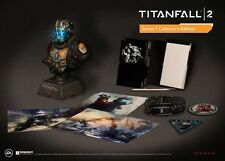 Titanfall 2 Marauder Corps DELUXE Collector's Edition (PS4,2016) NEW IN STOCK