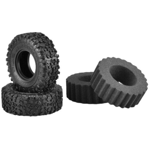 JConcepts 3164-02 Green Compound 4.19IN OD Landmines