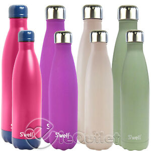 938ce7abad ... details about brand new swell s well vacuum insulated stainless steel  water bottle 25oz 17oz ...