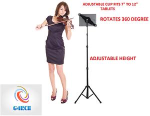 Réglable Rotatif 360 Pliable Trépied Support Pour Apple Ipad 1 2 3 4 Air-afficher Le Titre D'origine Gm92pk5y-07165358-649318277
