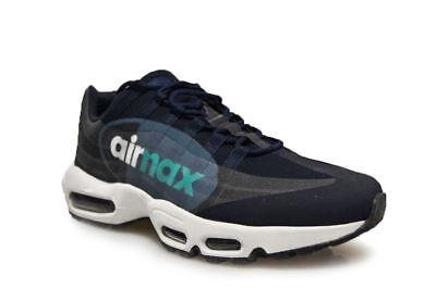 buy popular 110e8 e076e Nike Air Max 95 NS GPX SP Men Casual Shoes Obsidian White Slate AJ7183400