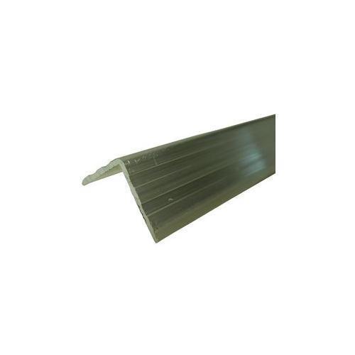 E0815//2000 Penn Elcom L-Shaped Aluminium Edging Strip