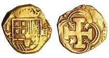 Espagne - Carlos II (1665-1700) - 4 escudos (Madrid)