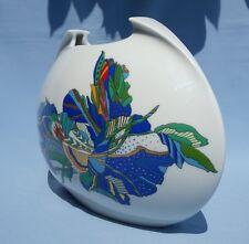 TASCA ceramic Vase Rare Vintage Rosenthal Studio Line Lino Sabattini design