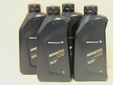 12,50 €/L bmw advantec Ultimate 5w-40 4 x 1 LTR originalöl para bmw k1300