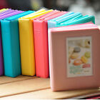 Mini Photo Album Case 64 Pockets Storage For Fuji Instax Mini 7s 8 25 50s New S5