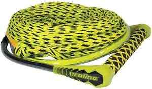 Proline-Eva-Handle-w-PP-Air-Mainline-Waterski-Rope-Package-Sz-13in-Volt