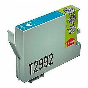 Maxprint C13T29924010 Cartucho de Tinta para Epson - Cyan