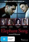 Elephant Song (DVD, 2016)
