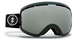 f4458244b784 NEW Electric EG2.5 Black Brose Silver Mirror Mens ski snowboard ...
