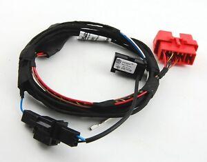 handy freisprecheinrichtung bluetooth adapter kabel vw rns. Black Bedroom Furniture Sets. Home Design Ideas