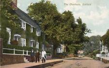 The Chestnuts Uckfield unused old pc  Harcourt Smith