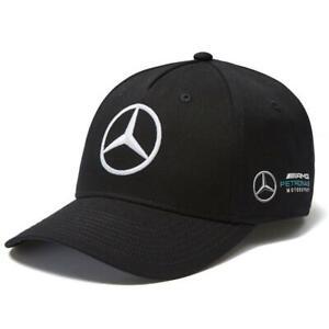 Mercedes-AMG-Petronas-Valtteri-Bottas-Driver-Cap-F1-Formel-1-Kappe-Basecap