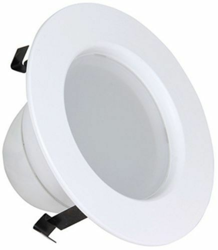 Feit Electric Ledr4830 Dimmable Led 4 Recessed Can Retrofit Kit
