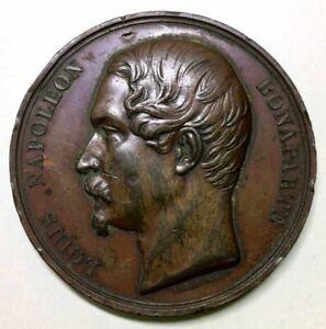 Napoleon-Bonaparte-Medal-1848-Election