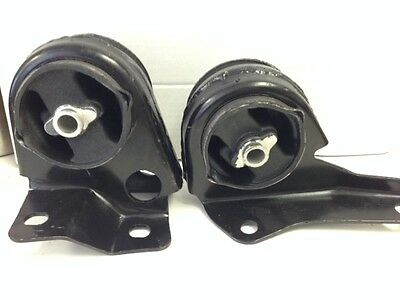 FL /& FR Mount /& Auto Trans Mount Kit 3PCS for 94-03 Chevrolet S10 GMC Sonoma 2.2