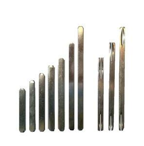 Steel Door Spindle For UPVC & ALL OTHER Door Handles and Door Knobs 8mm