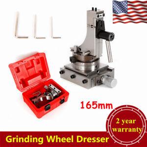 165mm-Universal-Grinding-Wheel-Dresser-Radius-Angle-Wheel-Dresser-For-Grinder-US