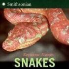 Snakes by Seymour Simon (Paperback, 2007)