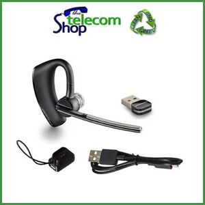 Details about Plantronics Voyager Legend UC B235-M Bluetooth Headset  87680-08