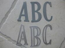"""I/"""" XCut DIE Mini Stanzschablone /""""Alphabet Großbuchstaben A"""