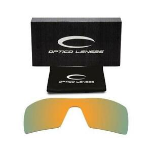 37a130598fdea Details about Optico Replacement Polarized Lenses for Oakley Oilring Sunglasses  Sport Brown