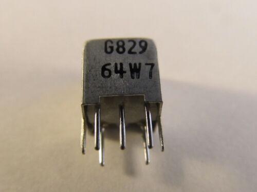 DG85B-8011-96-1024-M1 Automobile relais inverseurs 60 A NWK PN 24VDC