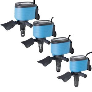 400-550-700-800GPH-Powerhead-Submersible-Aquarium-Water-Pump-Undergravel-Filter