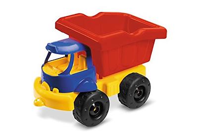 Camion Camioncino Per Sabbia Gioco Bambino Ass.